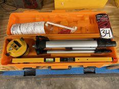 JOHNSON 9105 Hot Shot Sound & Light Laser Lever Kit
