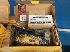 NEW IN BOX DeWalt DW893 12 Ga Shear, s/n 998021