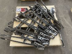 Lot of Assorted Strap Cutters