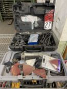 Lot Comprising DREMEL 4200 Rotary Tool and DREMEL MM30 Rotary Tool