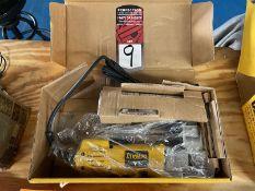 NEW IN BOX DeWalt DW893 12 Ga Shear, s/n 995746