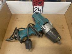 """MAKITA 6905B 1/2"""" Electric Impact Wrench"""