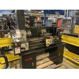 "Smithy 1340 Elite I-Max Mill Drill Machine, 13/6x36, 6"" 3-Jaw, R-8 Collets, Aloris Type Toolpost"