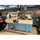 "Southwestern Industries TRAK 1630SX CNC Lathe, 7.75"" 6-Jaw, Dorian Tool Post, Prototrak SLX CNC,"