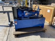 50 HP Hydraulic Power Unit, New, Never Used