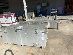 (3) Aluminum Job Boxes