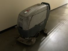 Advance Adfinity 24D Electric Floor Scrubber s/n 100606439