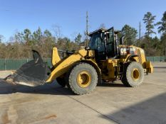 2013 Cat 950K Wheel Loader, s/n CAT0950KARA01071