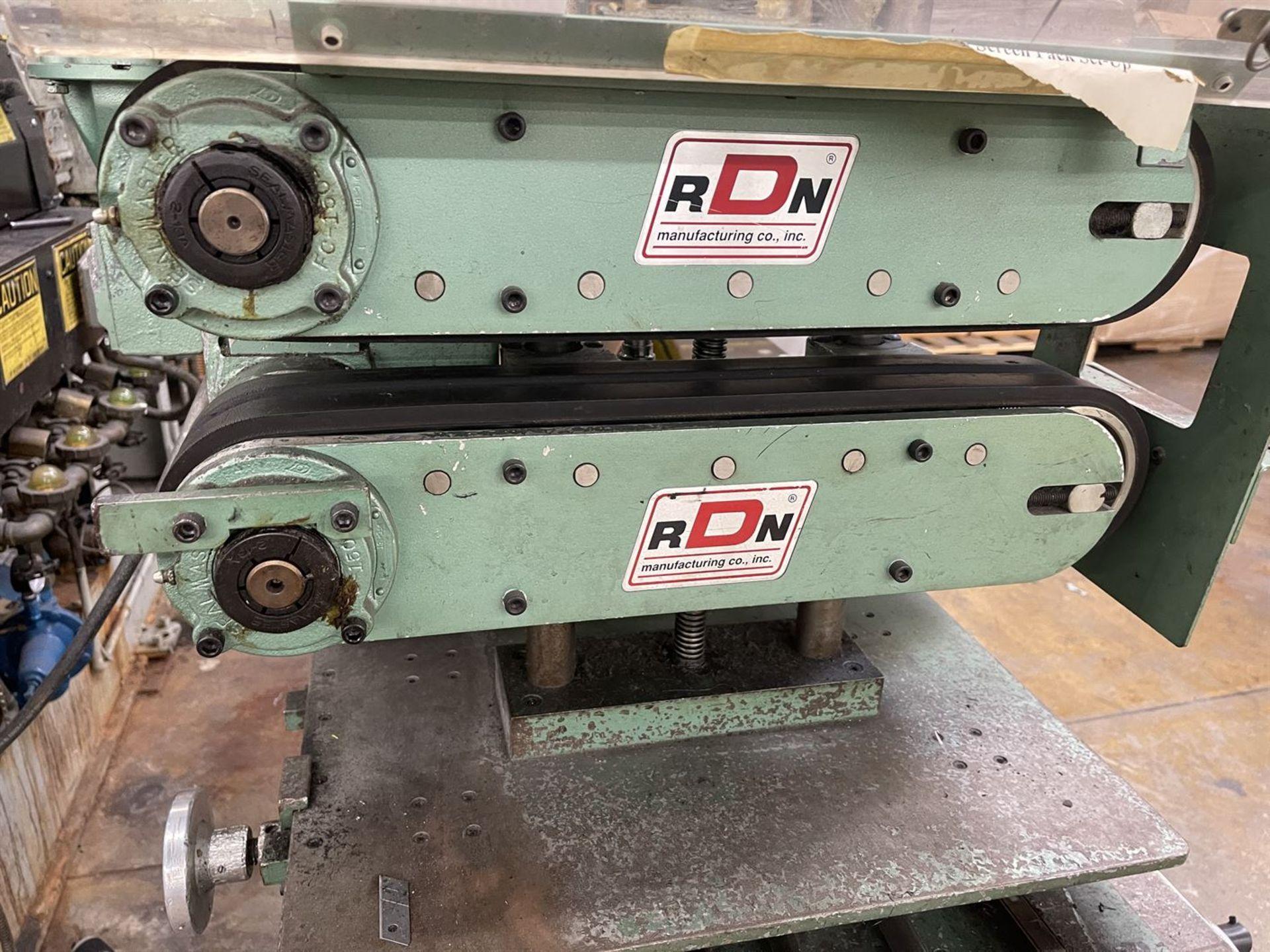 RDN 218-3 Puller, s/n 40458 - Image 3 of 5