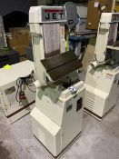 """JET J-4301A 6"""" Belt Finishing Machine (Note: This item was not owned or related to the Pamarco"""
