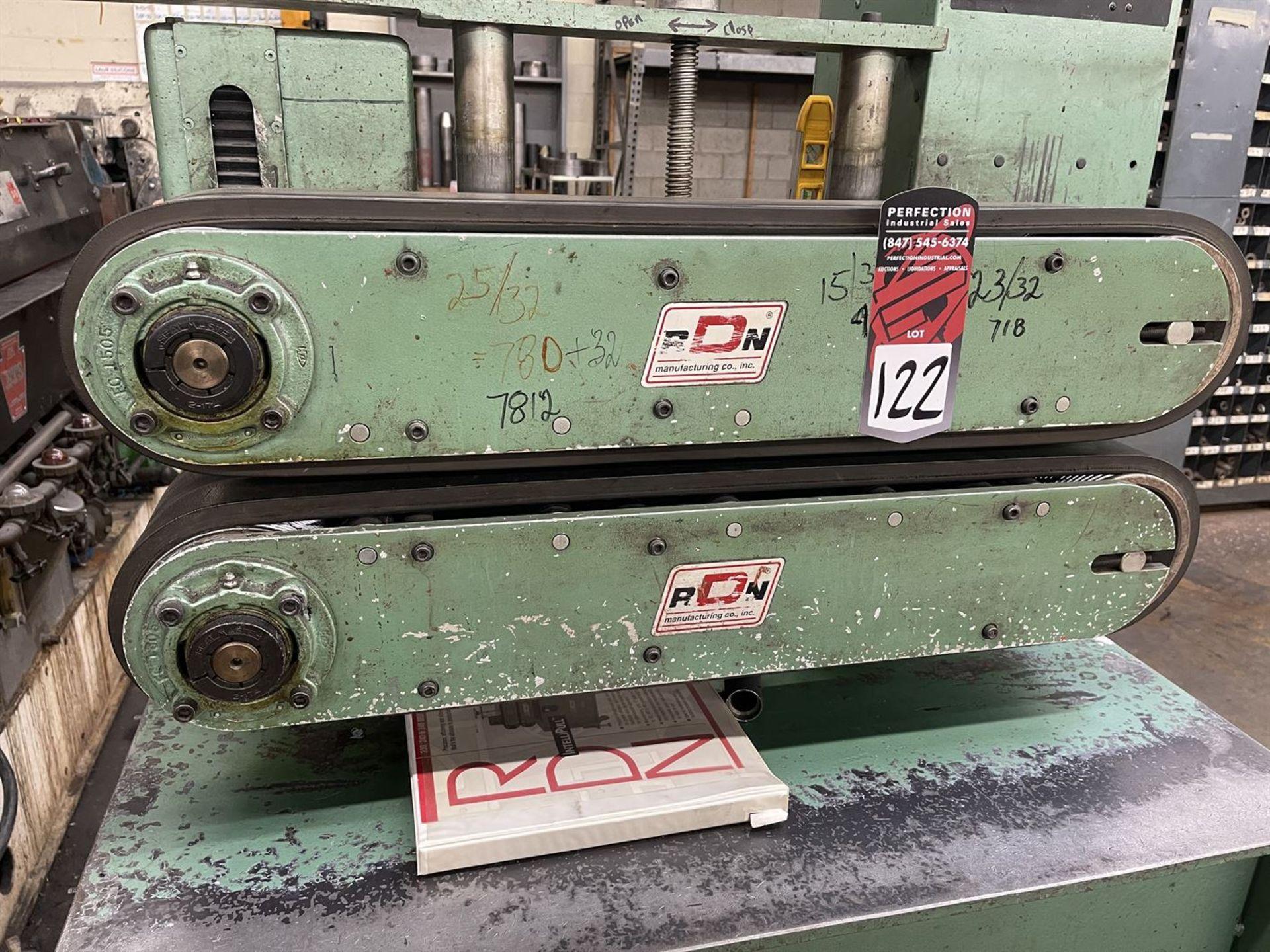 RDN 230-6 Puller, s/n 38241 - Image 4 of 6