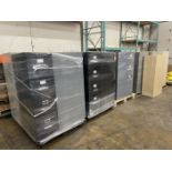 Lot of File Cabinets