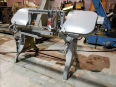 KALAMAZOO P47 Horizontal Bandsaw, s/n 11083 (Note: This item was not owned or related to the Pamarco
