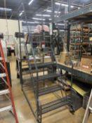BALLYMORE 6-Step Safety Ladder