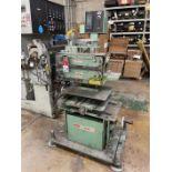 RDN 218-3 Puller, s/n 40458