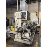 "DAVIS-STANDARD 350S 3.5"" Extruder, s/n G-7391, 35IN35, 17.39 Gear Ratio, 75HP, 66 RPM, (Side Head"
