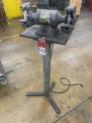BALDOR 623E Dual End Grinder, s/n M0708225115, .33 HP, 3600 RPM