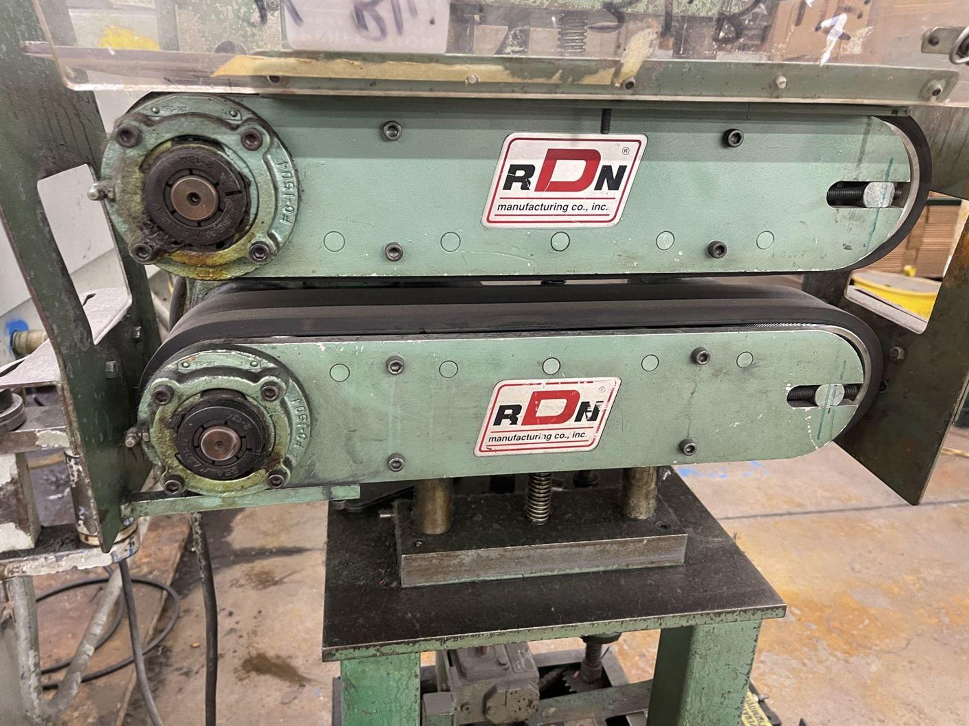 RDN 218-3 Puller, s/n 37423 - Image 3 of 4