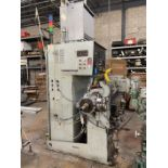 "DAVIS-STANDARD 2.5"" Extruder, s/n, M-4164, 40 HP (Side Head Sold Separately in lot 119)"