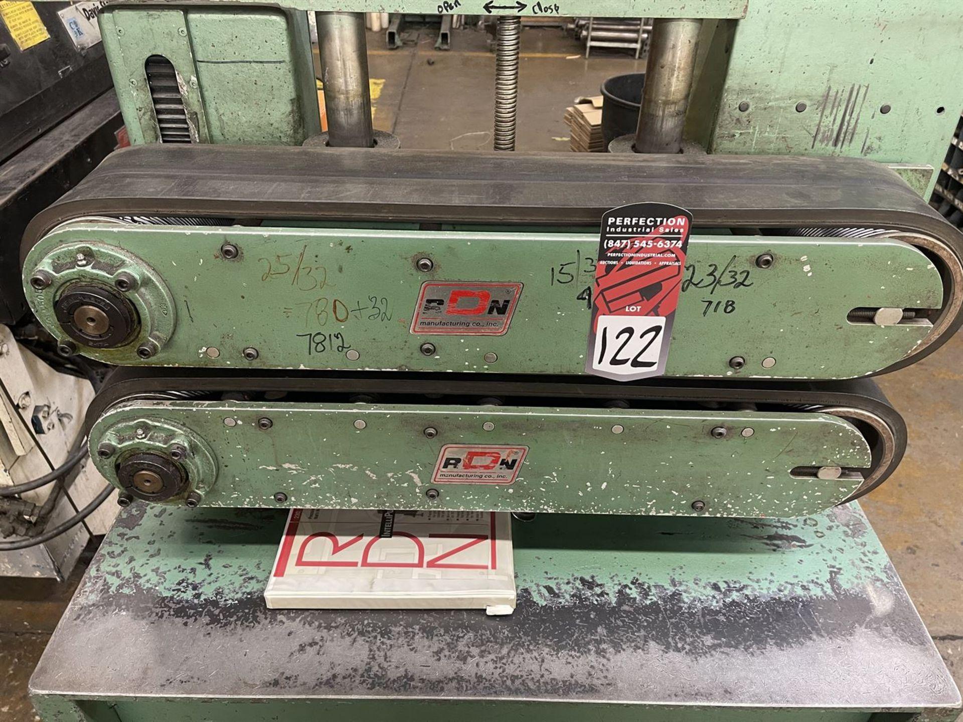 RDN 230-6 Puller, s/n 38241 - Image 5 of 6