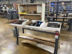 """Work Bench, 30"""" x 60"""""""