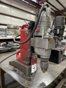 MILWAUKEE 4297-1 Magnetic Drill