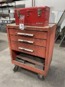 Rolling Tool Chest w/ Waterloo Tool Box