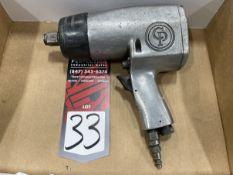 "CHICAGO PNEUMATIC CP772 3/4"" Pneumatic Impact Gun"