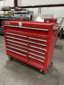 US GENERAL PRO Rolling Tool Chest