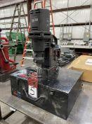 STEELMAX D2X Magnetic Drill