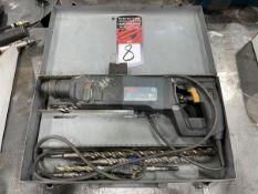 BOSCH Bulldog 11224 VSR Rotary Hammer