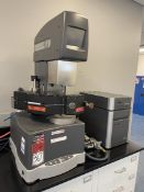 TA INSTRUMENTS RSA G2 Rheometer, s/n 4020-0083, HCT 172-498, (Location: Met Lab 2nd Floor)