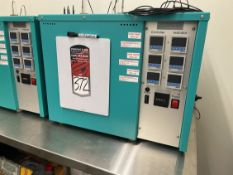 Qualitest EB-14HT High Temperature Ageing Oven, s/n U3760/225/201215, (Location: Rubber Lab)