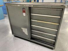 LISTA Ball Bearing Tool Cabinet