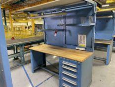 Lyon Workstation