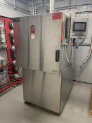 "Cincinnati Sub Zero CTS-8-LN2 Environmental Chamber, s/n 14-CT15865, 24"" x 24"" x 24"" Capacity, ("