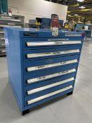BOTT/KENNEDY 6-Drawer Ball Bearing Tool Cabinet
