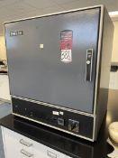 "Thelco GCA Precision Scientific 31543 Electric Oven, s/n 21AG-6, 22"" x 17"" x 19"" High, 225 deg C Max"
