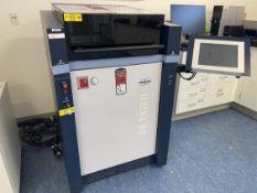Bruker S8 Tiger High Performance Wavelength Dispersive XRF Spectrometer, s/n 204499, SAP #