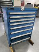 BOTT/KENNEDY 8-Drawer Ball Bearing Tool Cabinet