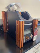 Katanax K1 Sample Press, s/n K1-0901-B, (Location: Met Lab 2nd Floor)
