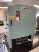 "Blue M Electric Oven OV-490A-3, s/n OV-1668, 19"" x 15"" x 18"" High, 260 Deg C Max Temp, (Location:"