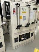 "SPX Blue M IGF-7780-F-PM Electric Oven, s/n 97266-01, 24"" x 20""x 20"" High Capacity, 1100 deg F Max"