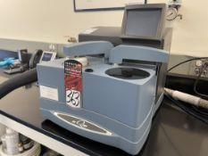 TA INSTRUMENTS DSC Q2000 Thermal Analyzer, s/n 2000-0449, HCT 170421, (Location: Met Lab 2nd Floor)