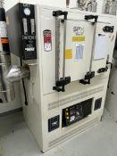"SPX Blue M IGF-7780-F-PM Electric Oven, s/n 97266-02, 24"" x 20""x 20"" High Capacity, 1100 deg F Max"
