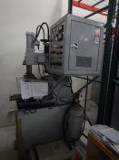 HANSVEDT SM-150BB EDM, s/n D04620