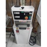2018 FRETOR FRAME 2 PLC High Frequency Heater, s/n 1187