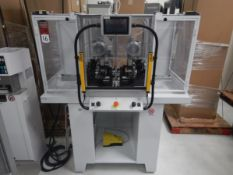 2018 SGM MFAFP Temple Test Milling Machine s/n 005 ED 18