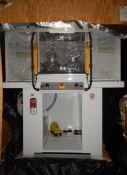 2018 SGM MFAFP Temple Test Milling Machine s/n NA