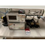 EIA WF Series Induction Heating System, s/n 21804011119, w/ PW3-WF/0.5 Wire Feeder, Master